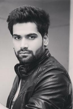 Rahul Sharma - Model in    www.dazzlerr.com