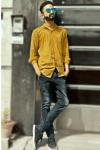 Dazzlerr - Firoz Shaikh Model Kirari Suleman Nagar