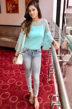 Dazzlerr - Shweta Model Delhi Cantt.