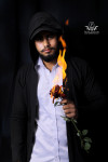 Arwaz - Model in  | www.dazzlerr.com