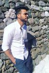 Akash Singh - Model in Rudrapur | www.dazzlerr.com