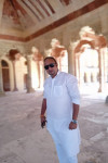 Ashwin - Actor in Delhi | www.dazzlerr.com