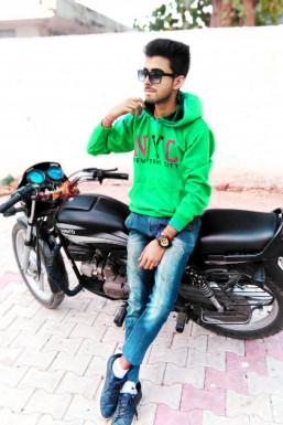 Paras Bindra - Model in Ludhiana   www.dazzlerr.com