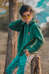 Abhinesh Singh - Model in Indore | www.dazzlerr.com