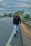 Aamil Qureshi - Actor in Delhi | www.dazzlerr.com