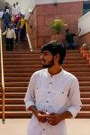 Dazzlerr -  Abhishek Singh Model Delhi