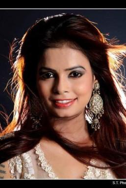 Dazzlerr - Saijel Hazra Model Delhi