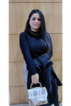 Nandini Thakur - Model in Delhi | www.dazzlerr.com