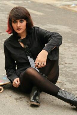 Dazzlerr - Kavya Sharma Model Delhi