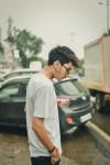 Vijay Raghuwanshi - Model in  | www.dazzlerr.com