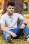 Sahil Babbar - Model in Delhi | www.dazzlerr.com