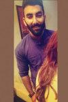 Dazzlerr - Arjun Singh Model Delhi