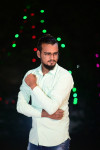 Pr Chauhan - Actor in Maunath Bhanjan   www.dazzlerr.com