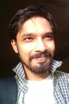Gaurav Pandey Anchor Delhi