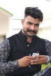 Pawan Sakarwal - Model in  | www.dazzlerr.com