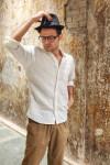 Rohit Sharma - Model in -Select- | www.dazzlerr.com