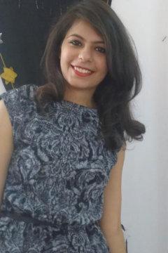 Surbhi Dawra Anchor Delhi
