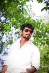 Goutham Nayak  - Model in    www.dazzlerr.com