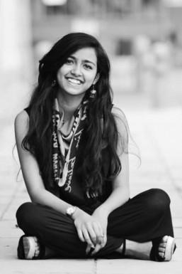 Dazzlerr - Somya Singh Model Delhi