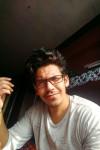 Nitin - Model in Chandigarh   www.dazzlerr.com