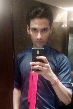 Chirag Anchor Delhi