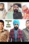 Rs Yamla - Actor in Patiala | www.dazzlerr.com