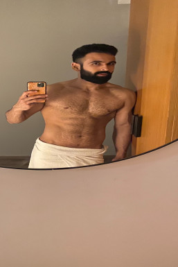 Gaurav Yadav - Model in New Delhi | www.dazzlerr.com