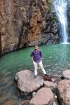 Auro Das - Actor in Bhadrak | www.dazzlerr.com