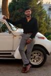 Vivek Nair  - Model in  | www.dazzlerr.com