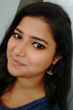 Shailja Dwivedi Anchor Delhi
