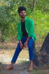 Suraj Kumar - Model in -Select- | www.dazzlerr.com