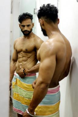 Dazzlerr - Amit Tanwar Model Delhi
