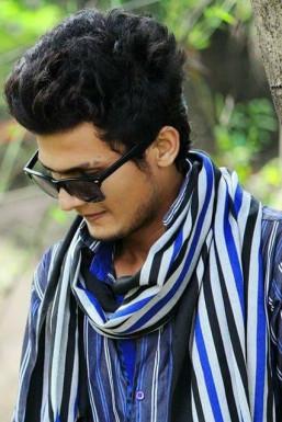 Dazzlerr - Jyotish Thakur Model Delhi