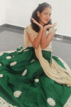 Arunima Tripathi - Model in    www.dazzlerr.com