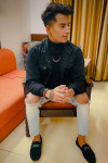 Shubham Verma - Model in Faridabad | www.dazzlerr.com