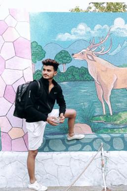 Shubham Upadhyay - Model in Mumbai | www.dazzlerr.com