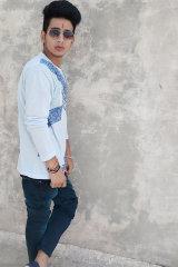 Dazzlerr - Amit Thakur Model Delhi