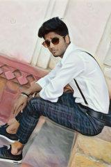 Dazzlerr - Asif Abbas Model Delhi