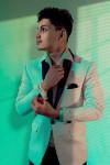Ahmad Noorani - Model in Kanpur | www.dazzlerr.com