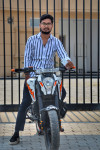 Parth - Actor in Noida | www.dazzlerr.com