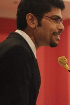 Soumya Basu Anchor Delhi