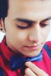 Syed Faizan Hasan - Model in Delhi | www.dazzlerr.com