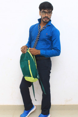Amaresh Mohanty - Model in Bhubaneswar | www.dazzlerr.com