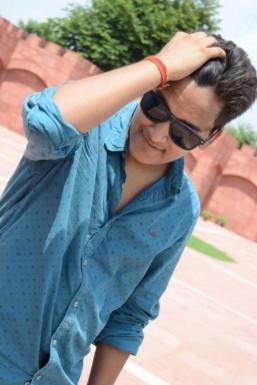 Dazzlerr - Pranshu Mittal Model Delhi