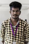 Megan Sekar - Actor in Chennai | www.dazzlerr.com