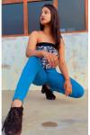 Khushi Agarwal - Model in Agra | www.dazzlerr.com