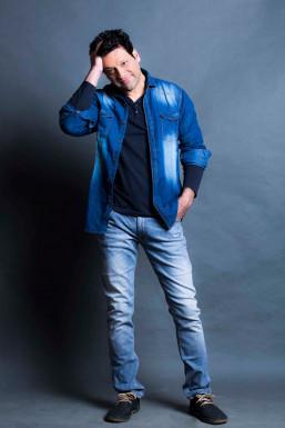 Ahmer Haider - Model in New Delhi | www.dazzlerr.com