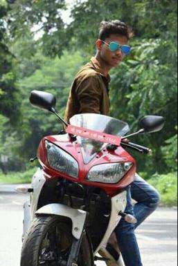 Dazzlerr - Awanish Kumar Model Delhi