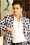 Ayush Sharma - Model in Delhi | www.dazzlerr.com