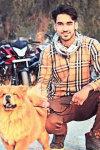 Dazzlerr -  Aryan Brar Model Delhi